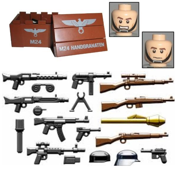 Ausrüstung & Zubehör
