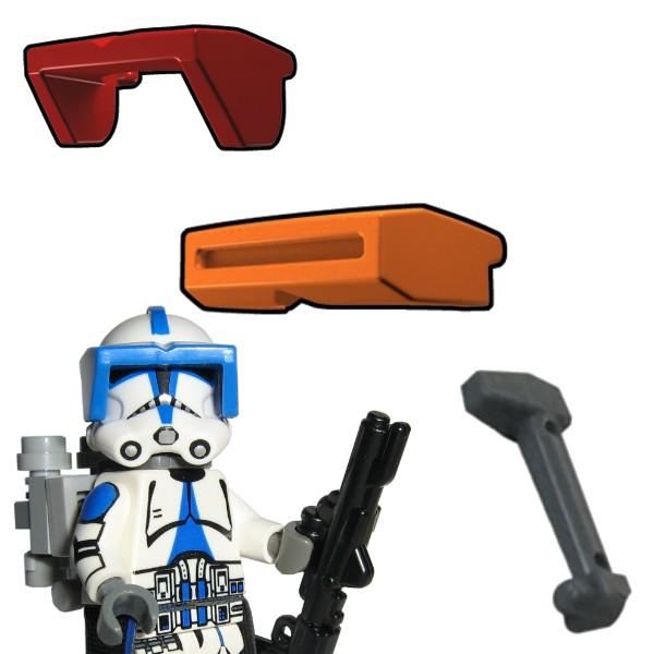 Helm Ausrüstung