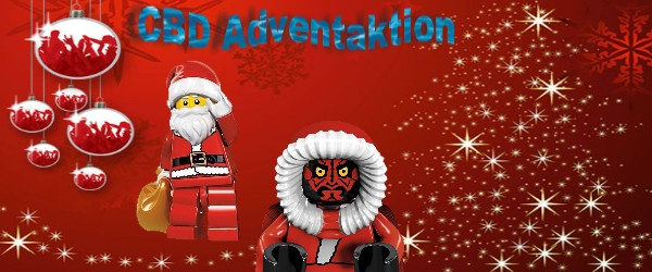 CBD Advent Aktion 2018