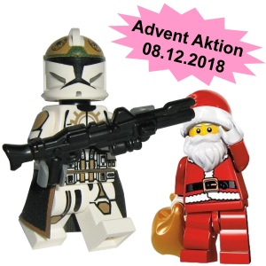 Advent-Aktion 8. Dezember