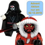 Advent-Aktion 2. Dezember