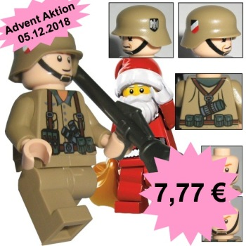 Advent-Aktion 5. Dezember