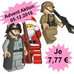 Advent Aktion 5. Dezember
