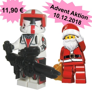 Advent-Aktion 10. Dezember