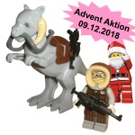 Advent-Aktion 9. Dezember